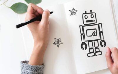 Robotyzacja procesów – jak wpływa na rozwój firmy?