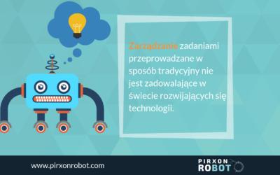 Jak usprawnić procesy backoffice w firmie? Robotyzacja procesów!