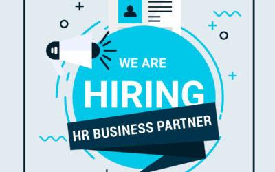 Zostań częścią naszego zespołu na stanowisku HR Business Partner