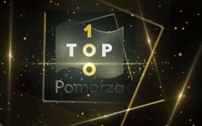 Nagroda TOP Innowacyjność w konkursie TOP 100 Pomorza