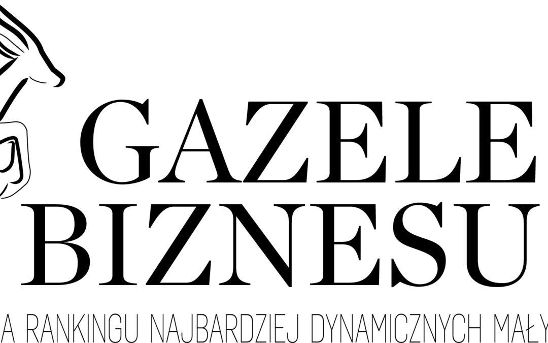 Pirxon SA nagrodzony kolejną Gazelą Biznesu