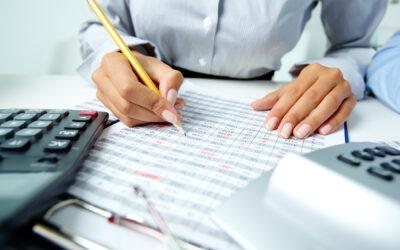 Inwentaryzacja środków trwałych zakupionych z dotacji