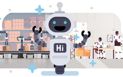 Inteligentne fabryki przyszłości – cz. III